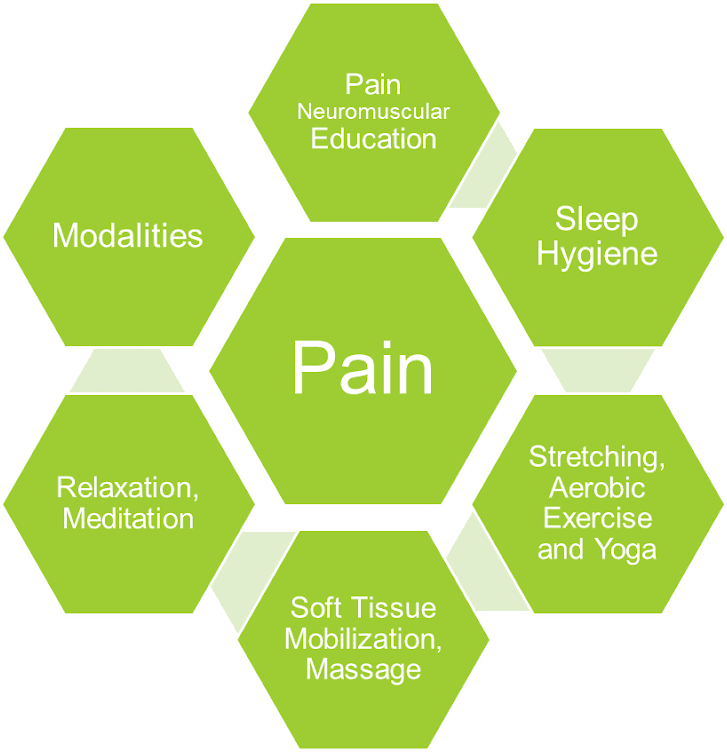 Chronic Pain Program